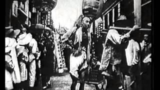 фильм Непокорный монах