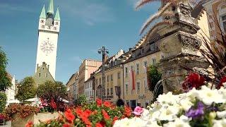 Tourismusfilm der Stadt Straubing