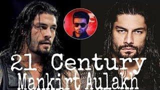 21 Century :Mankirt Aulakh ft: Singga Mix Singh ( official song ) Latest Punjabi Song 2019 Gk