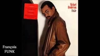 Michael Henderson - Fickle (1983) ♫