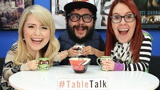 Adult Life, SF Roommates, and Road Trips on #TableTalk!