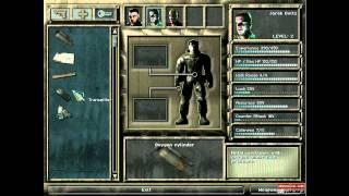 Gorky 17 [aka Odium] [1999] | Gameplay