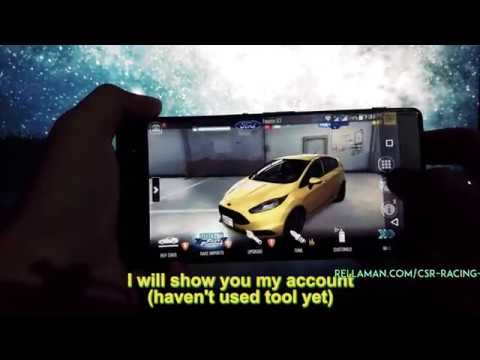 CSR2 cheats - Free cash and gold 2019 - iOS & Android