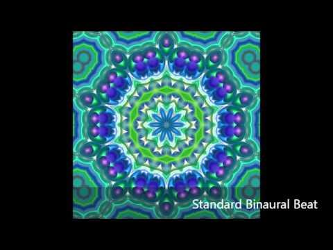 Creativity & Inspiration Binaural Beats