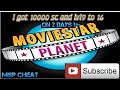 moviestarplanet cheat fast money and lvl !! so fast