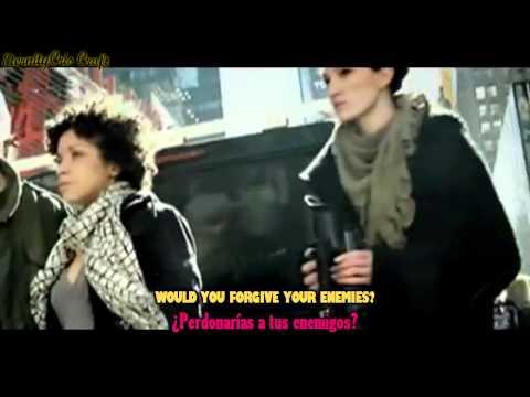 Nickelback - If Today Was Your Last Day Sub en español - inglés HD Vídeo oficial