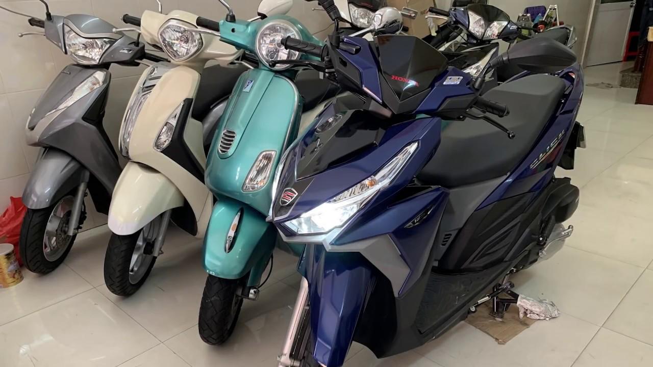 Hỏi giá nhanh Click Thái 2017 qua sử dụng | Mekong today