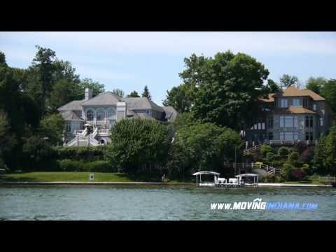 Lake Tippecanoe Profile
