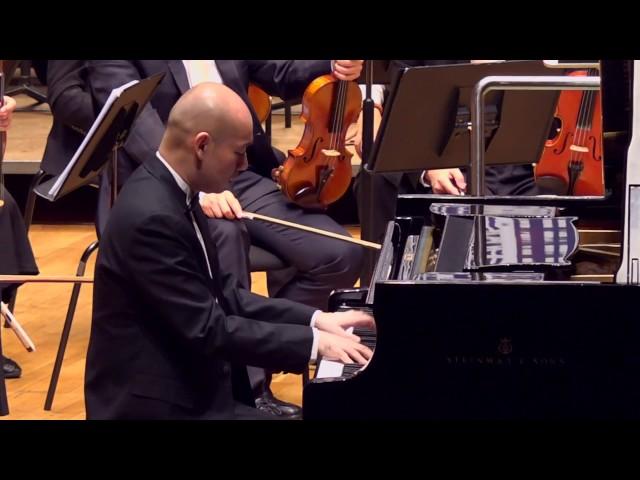 鋼琴:貝多芬  降B大調第2鋼琴協奏曲,作品第19號,第1至3樂章