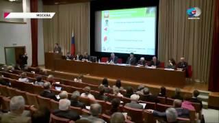 видео Морской Петербург - VII Международный форум «Экология»