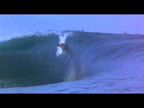 White Album Trailer, Josh Pomer Surf Film - The Surf Channel