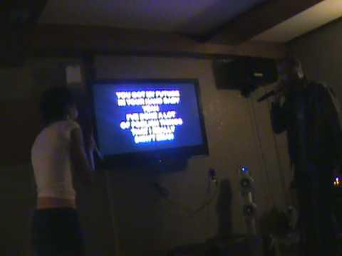 Signed Sealed Delivered Karaoke