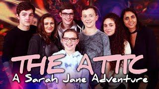 """The Attic"" Retrospective: A Sarah Jane Adventure"