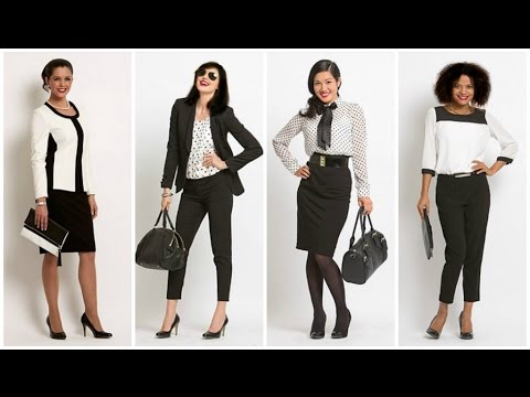 Office Wear For Women Fab Working