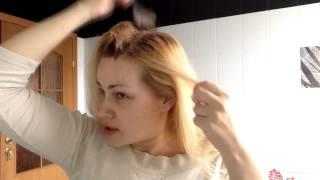 Осветляем волосы корицей в домашних условиях(, 2014-01-29T20:34:52.000Z)
