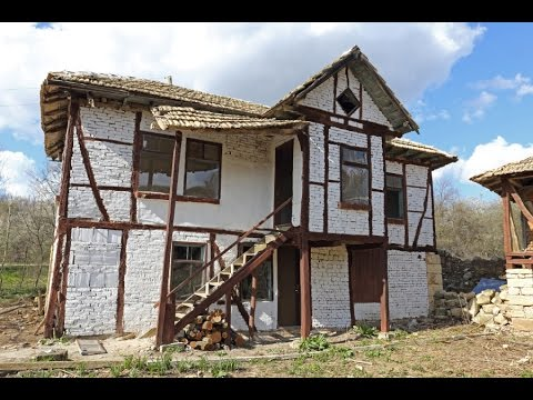 Dream Bulgarian Home With More Than 2000 Sq  Meters Of Land