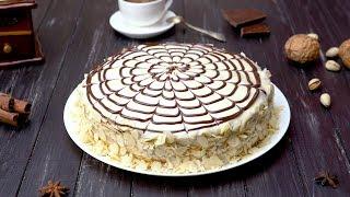 Торт «Эстерхази» - Рецепты от Со Вкусом
