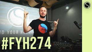 Andrew Rayel - Find Your Harmony Episode #274