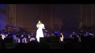 Bjork Live at Carnegie Hall