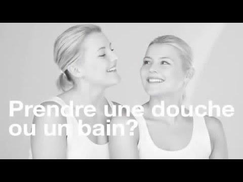 Baignoire Porte Onega Standard Youtube
