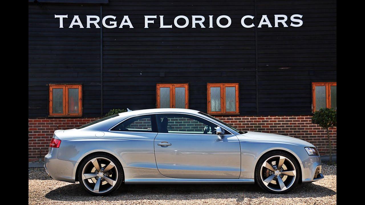 Audi rs5 for sale denver 11
