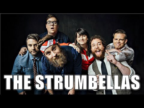 The Strumbellas - Live in Germany 2016 [HD, Full Concert]