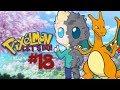 Pixelmon Let's Go Season 1 Episode 18 - Trading Dratini