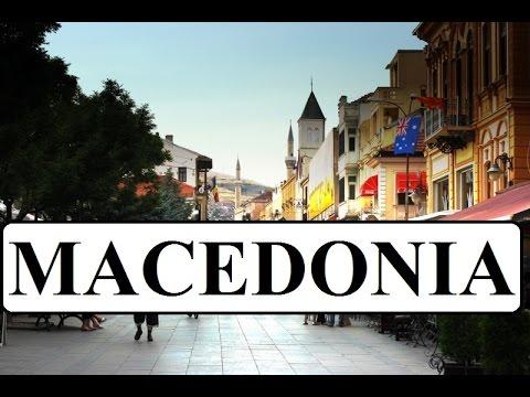 Macedonia/Bitola & Ohrid Part 5