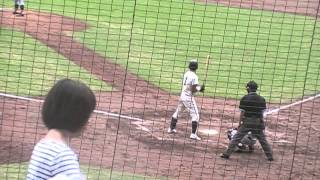 説明 関西学生野球 秋季リーグ 同志社大‐関西大 2回戦 神戸 2015年...