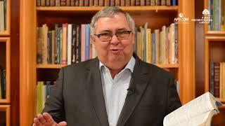 Mensagem de Páscoa do Presidente da SC/IPB Rev. Roberto Brasileiro à Igreja Presbiteriana Brasil.