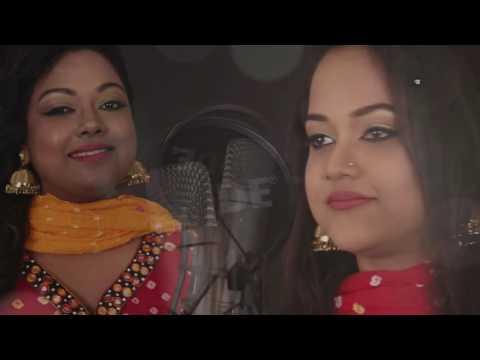 Man kyun behka re cover by Band Saloni Arpita Dey & Rima Santara, Lata Mangeshkar & Asha Bhosle song