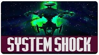 System Shock Remastered ★Falcon 1 Shot★ Let