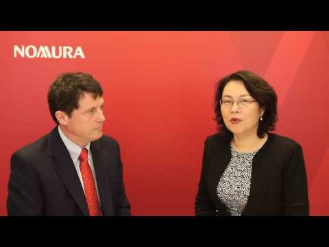 An Introduction to Nomura's All-Asia Research Team