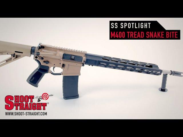 SIG M400 TREAD SNAKEBITE - Shoot Straight Spotlight