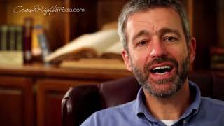 Paul Washer-   The Gospel-  The most terrifying truth of Scripture!