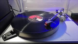 Udo Lindenberg - Die Klavierlehrerin Vinyl 1988