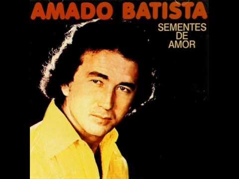 Amado Batista - Serenata
