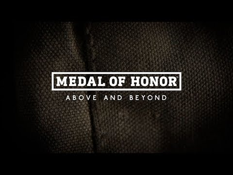 Medal of Honor : Above and Beyond - Bande Annonce
