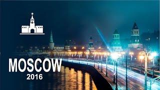 Смотреть видео Как провести время в Москве | Moscow 2016| +18 | Kharitosha онлайн