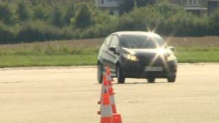 auto motor und sport TV: Ford Fiesta 1.6, Renault Clio GT un