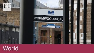 UK prison crisis could take years to resolve