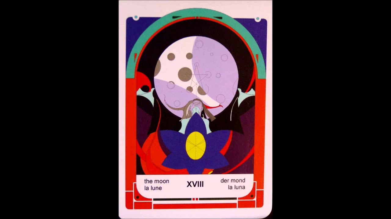 Mystereum Tarot Moments: The Sun Card