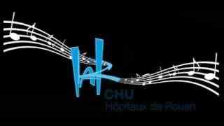 Signature sonore du CHU-Hôpitaux de Rouen