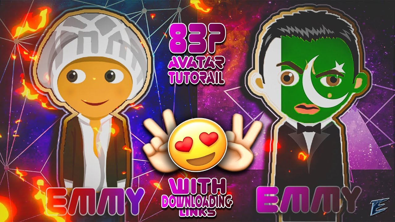download avatars for 8 ball pool