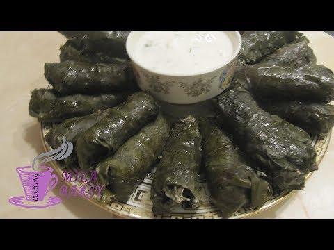 САМАЯ Вкусная Армянская толма (Armenian Tolma) Простой рецепт
