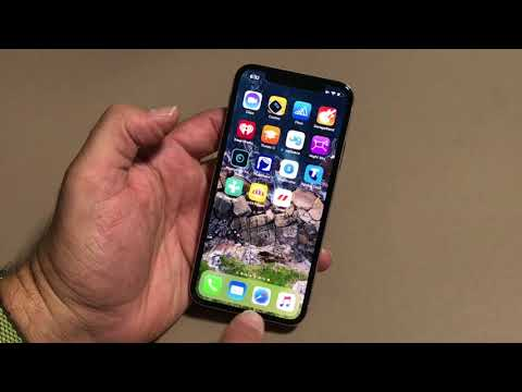 Download Youtube: Apple iPhone X review