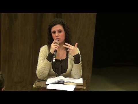 نجوي نصيف (المحاضرة التانية ) بعنوان : كيف نضع حدود لاولادنا