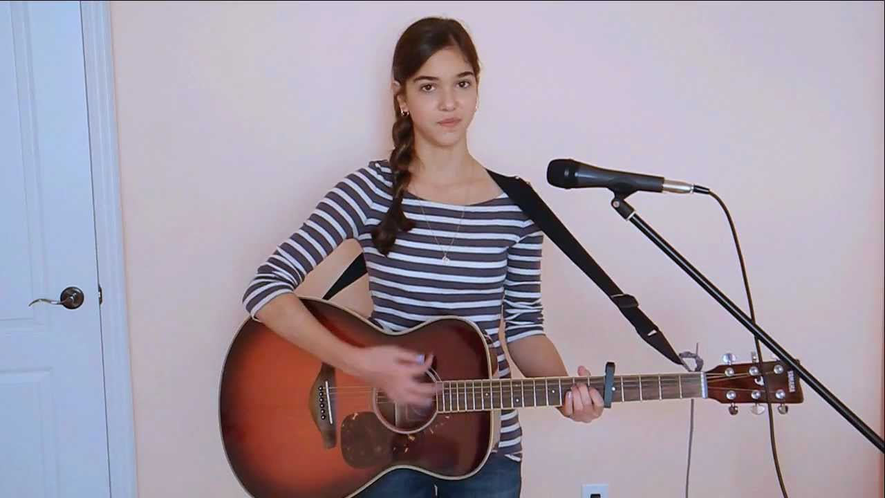 Stay Stay Stay - Taylor Swift (Cover by Mia Bee + lyrics) - YouTube