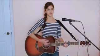 Stay Stay Stay - Taylor Swift (Cover by Mia Bee + lyrics)