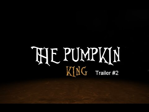 The Pumpkin King Official Trailer#2(2016) Nightmare Before Christmas ...
